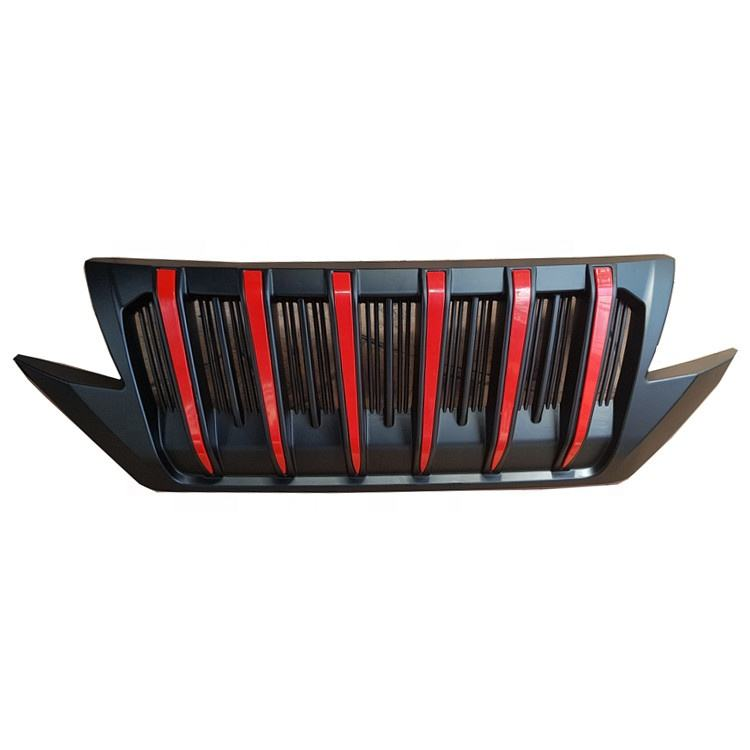 4x4 ABS front Grille for Rush 2018-2020
