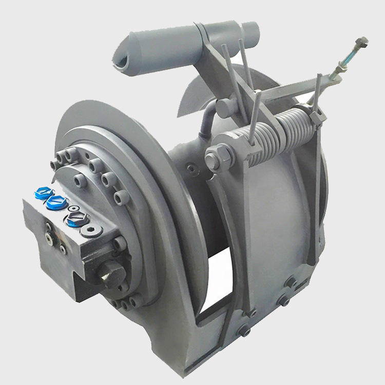OEM Mooring And Towing Winches Mooring Winch Brake Linings