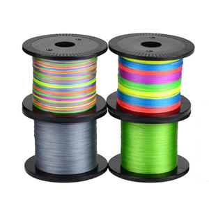 Super Strong Durable 8 strand 1000m multifilament Japan braided fishing braid line for fishing
