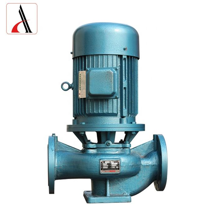 Water Flow Hight Pressure Cooling Tower Water Pump