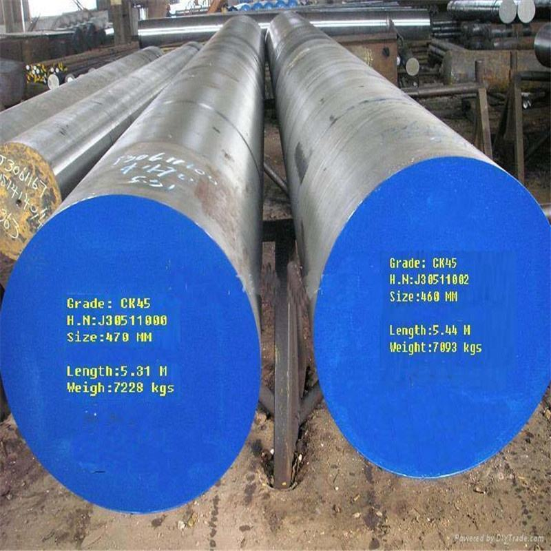 Manufacture 42CrMo SCM440 SAE 4140 Forged Hot Rolled Alloy Steel Round Bars,SAE 4140 Steel Round Bar
