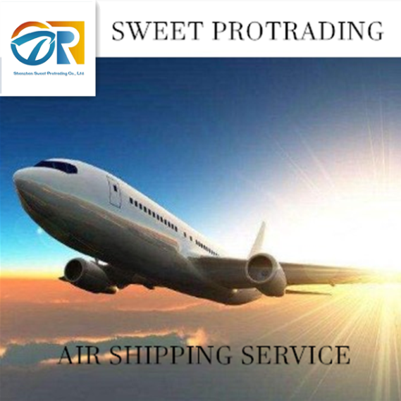 China air freight forward company offer cheap and fast air shipping/ transport to FBA Amazon Europe air freight forwarder