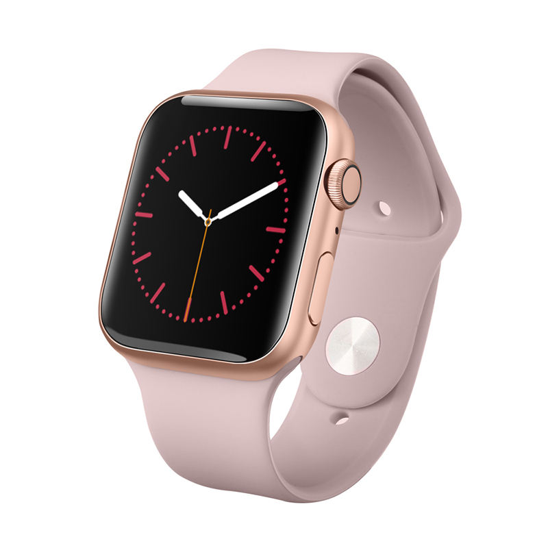 2020 New Arrival Smartwatch i7 Series 5 Heart Rate Monitor Sport Wireless Charger reloj inteligente Android GPS Smart Watch