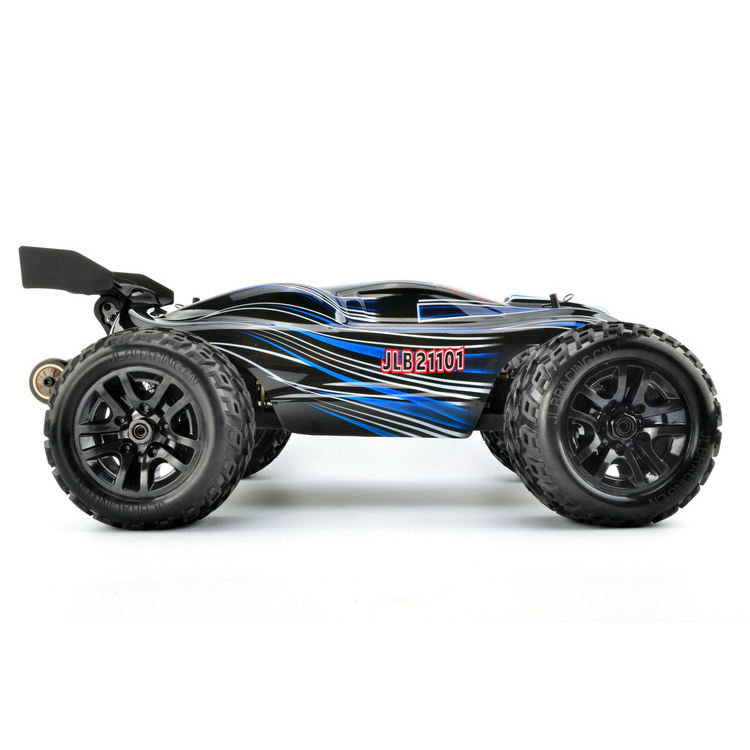 2019 1/10 Scale Brushless RC Cars 100 KM/H 4WD 2.4GHZ RC Truck 4x4 Off Road RTR Monster Truck Waterproof Electric RC Car