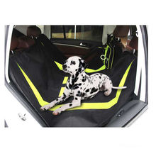 Keep Fresh Wholesale Pet Supply Luxury Waterproof Pet Dog Car Seat Cover for Dog