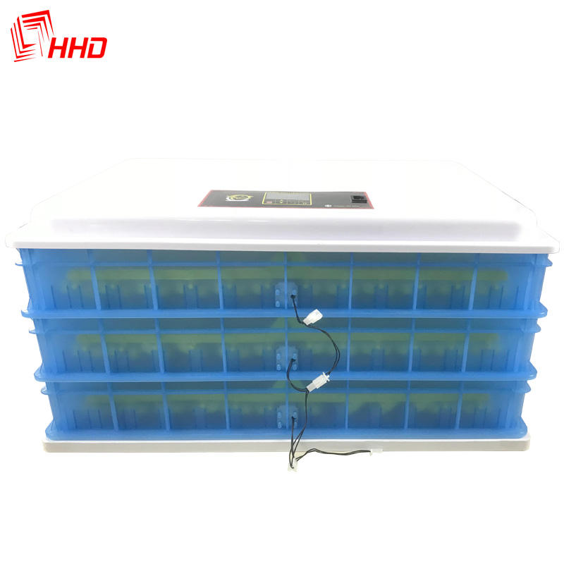 HHD 360 eggs chicken incubator/poultry egg incubator/egg hatchery machine