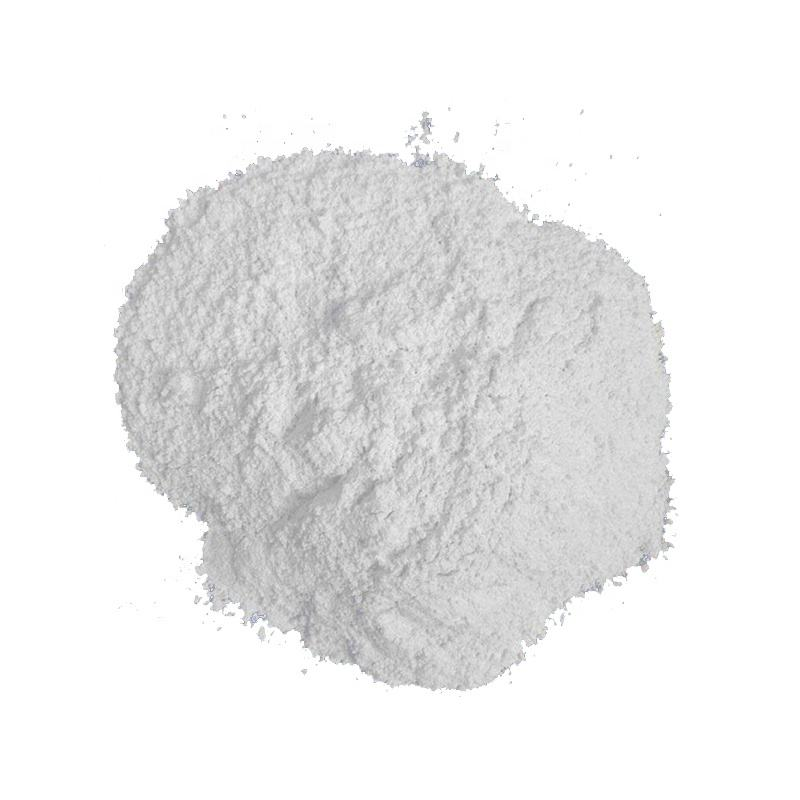Amorphous SiO2 White Electronic Silica Powder Pure Silica Dioxide Made In China