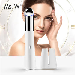 Eye care roller vibrating eye relief wrinkle beauty massager