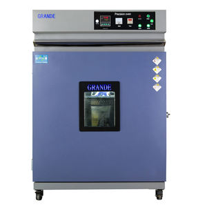 Industrial Hot Air Tray Dryer Drying Machine