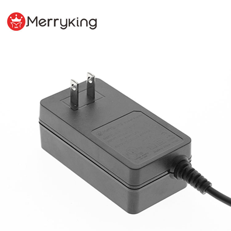 UL FCC PSE 110V AC Input DC 12V 4A 48W Power Adapter