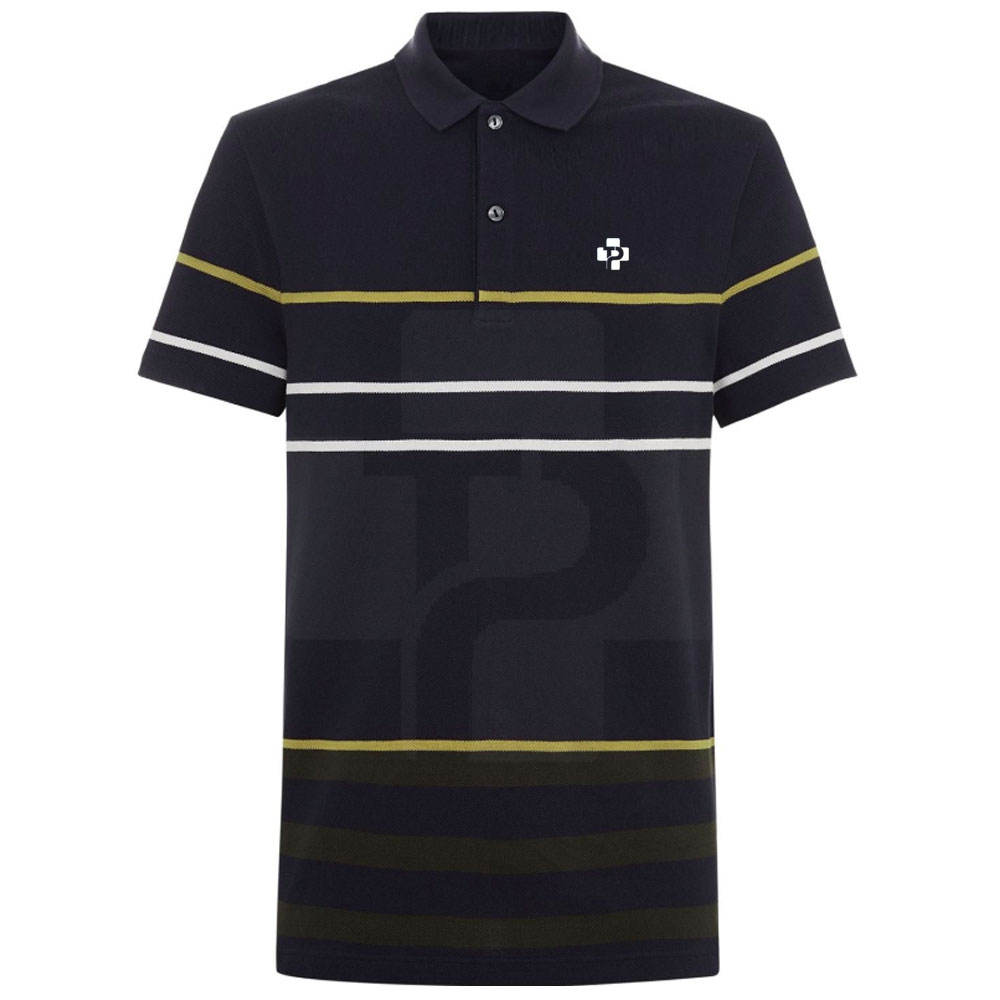 Custom Wholesale Blank Polo T-shirt / Custom Dry Fit Polo T- shirt For Men