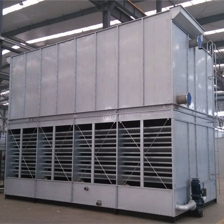 Water Cooling Closed Circuit Cooling Tower