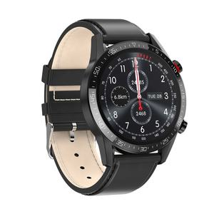 Bluetooth Smartwatch answer call sports waterproof IP68 automatic digital heart rate business smart watch