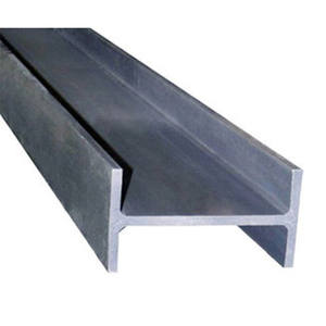 Hot Rolled good quality Carbon steel H-beam/ I-beam/Universal Beam for structure construction