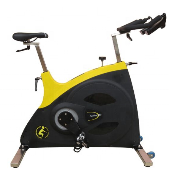 commercial gym machine spinning bikes for hot selling