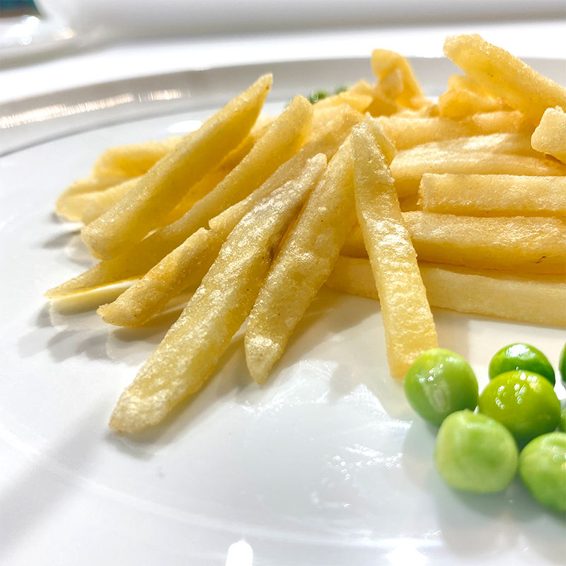 Quality Best Frozen French Fries From Usa For Sale