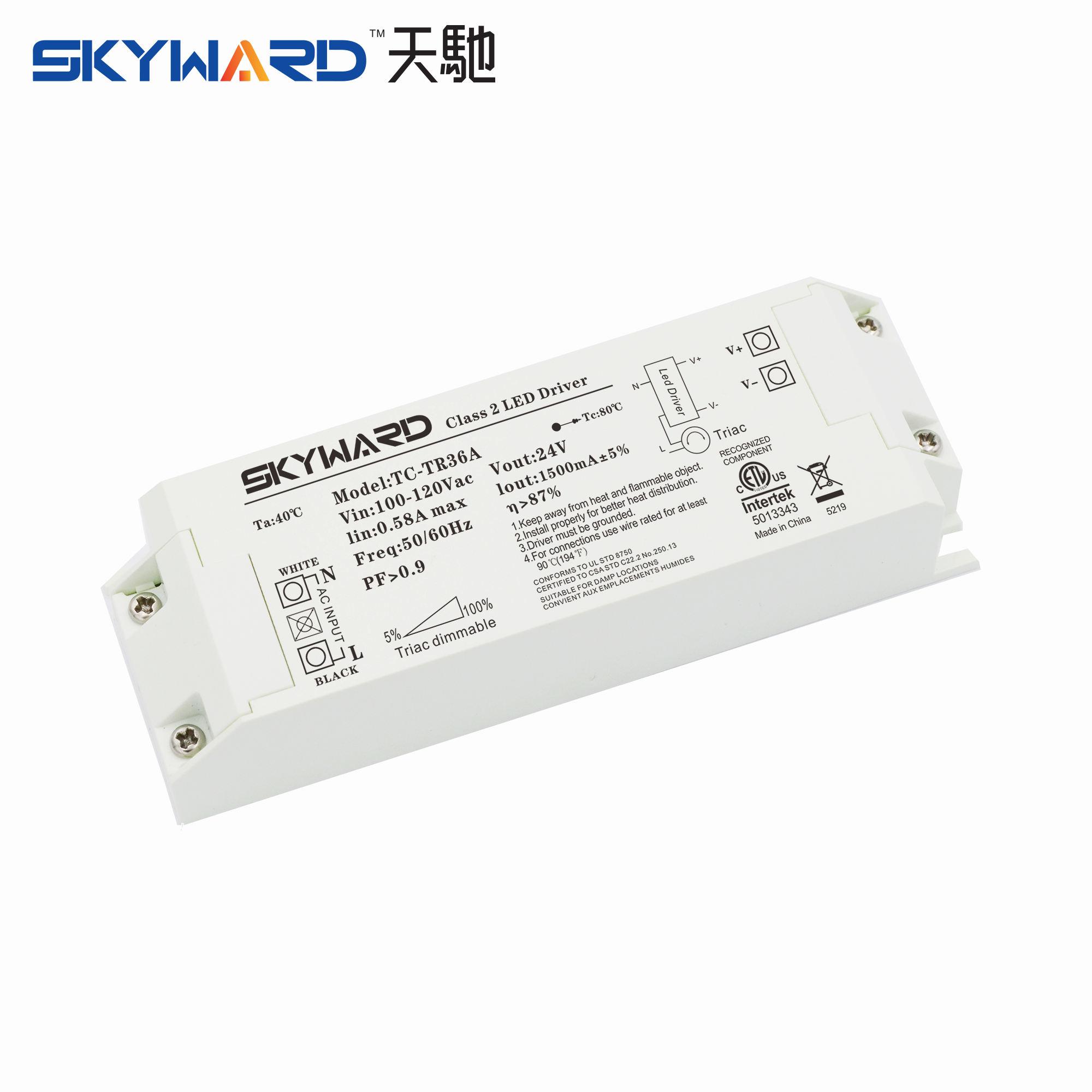 60W-400W DC5V 12V 24V LED Trafo Netzteil Treiber Driver Transformator Strip IP65