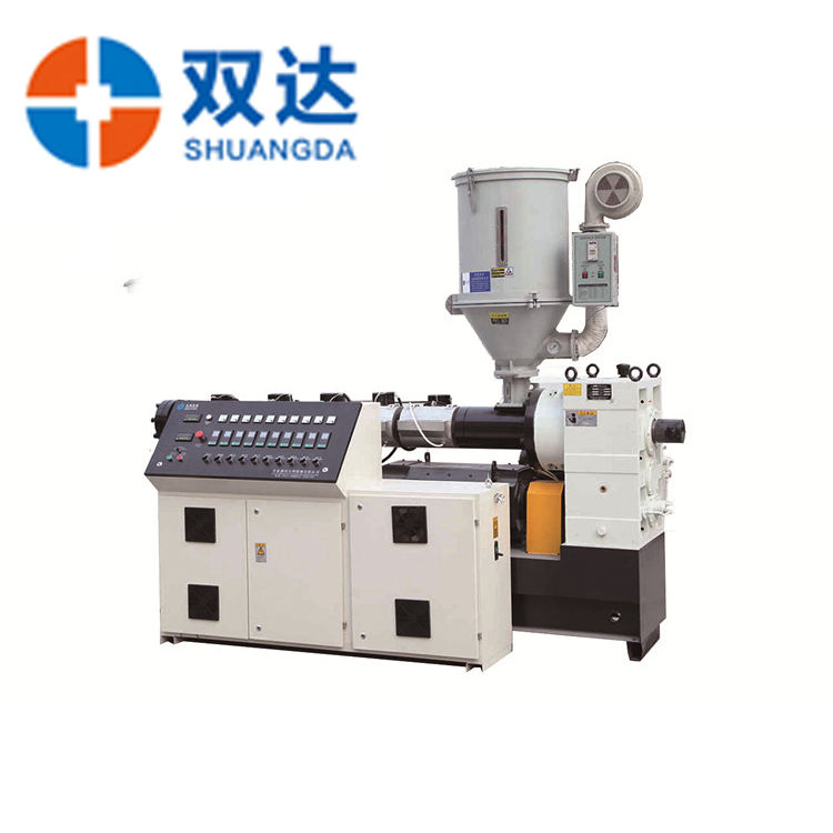 Good price plastic strip extruder production line plastic equipment / PP PE PVC production machine