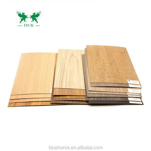 0.5mm High Gloss Laminate /HPL Formica Sheet for Table Tops