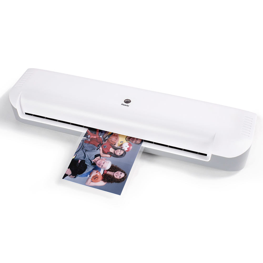 Quartz Tube Heating 40 Seconds Fast Laminating A3Laminator HotLaminator Plastic Laminating Machine Manual Table Pouch Laminator