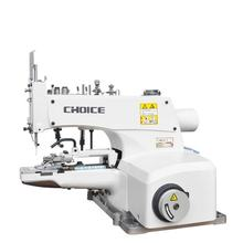 GOLDEN CHOICE GC1377  High Speed Cross Stitch Button Attaching Industrial Sewing Machine