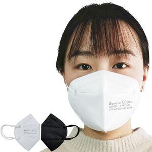 3D Certified Reliable PPE Respire Supply