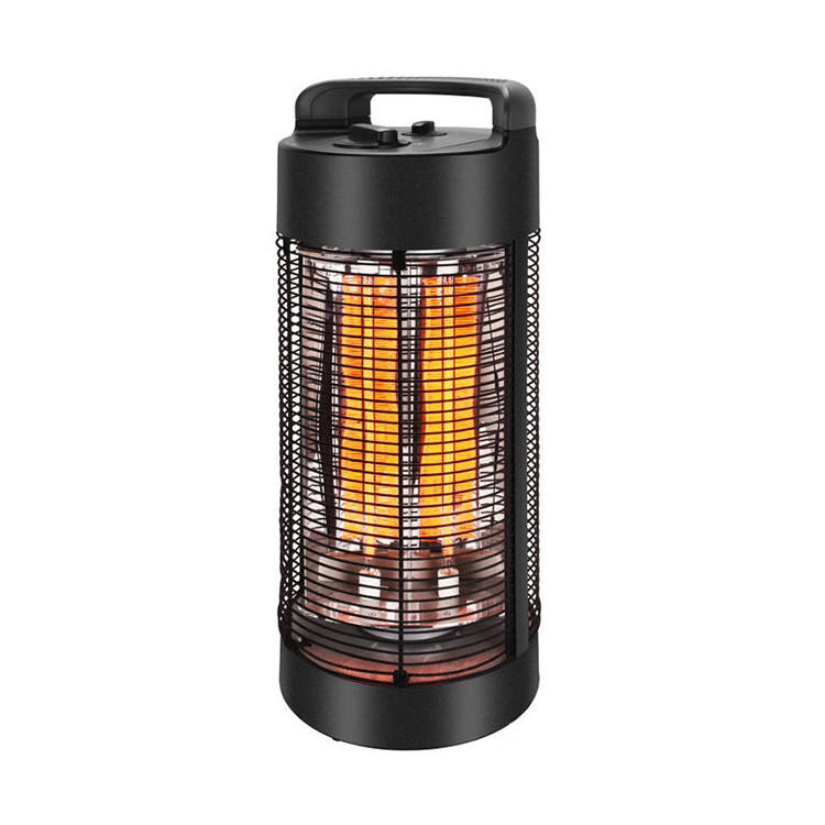 Factory supply high quality carbon fiber heater electric tower heater for home