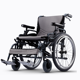 made in taiwan aluminium handcycle cerebral palsy standing folding manual wheelchair for elderly people