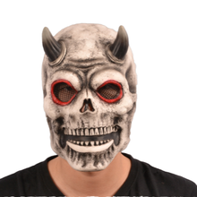 Cosplay Costumes Adult Creepy Monster Halloween Latex Party Costume Mask