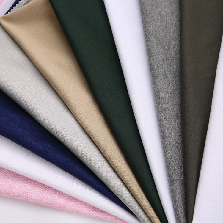 El más popular de encaje de algodón modal tela de <span class=keywords><strong>terry</strong></span> en 2020 más cómodo y suave de la tela