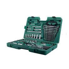 Excellent quality 120 pieces of metric british series multiple integrated set tools