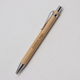 wholesale promotional cheap eco friendly wood custom logo bamboo ballpoint pen sets