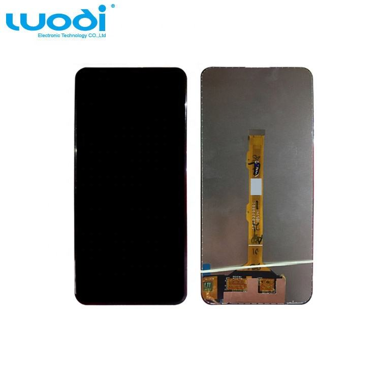 LCD Display Touch Screen Digitizer Assembly for Vivo V15 Pro