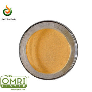 Compound Organic Fertilizer Corn Steep Liquor Powder NPK Fertilizer