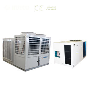 High quality rooftop packaged air conditioning unit 12 to 300kW