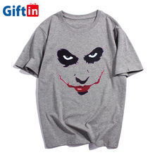 China Manufacturing 100% Cotton Tshirts Import Clothes Men Blank T Shirts In Bulk