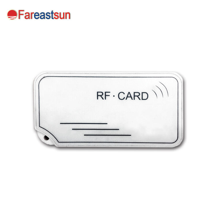 F-AT01Active Rfid 2.4G asset tracking active tag