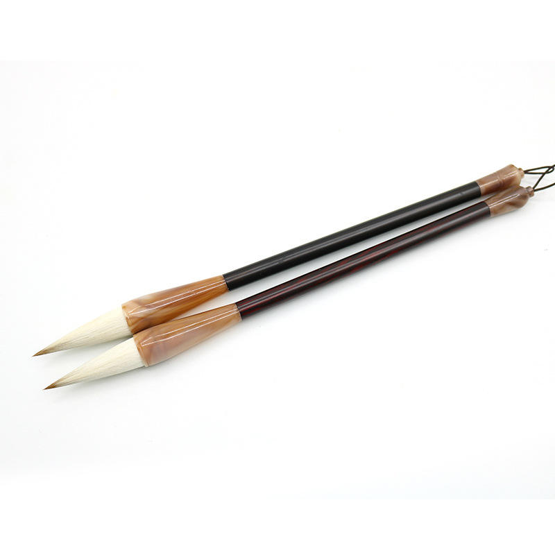 Chinese Calligraphy Brushes Gift, Calligraphy Sumi Brush, Chinese Brushes Set for Beginners