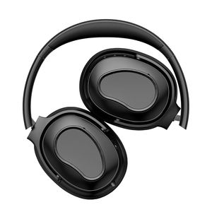 TRULYPLUS Consumer Electronics Dynamic Stereo DJ Wireless BT Headphone Noise Reduction Hifi Headset with Microphone