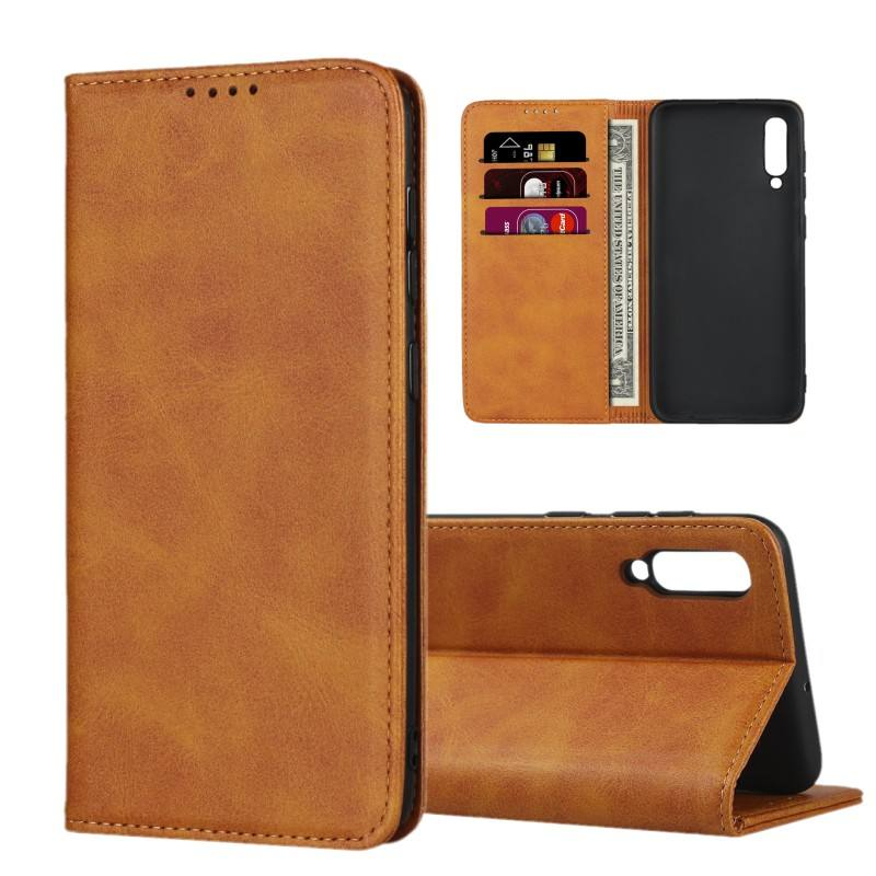 ICoverCase Accessories Case For Samsung Galaxy A10 A20 A10e A20e A30 A50 S A40 A60 A70 A80 A90 A51 A71 A81 A91Case Leather Cover