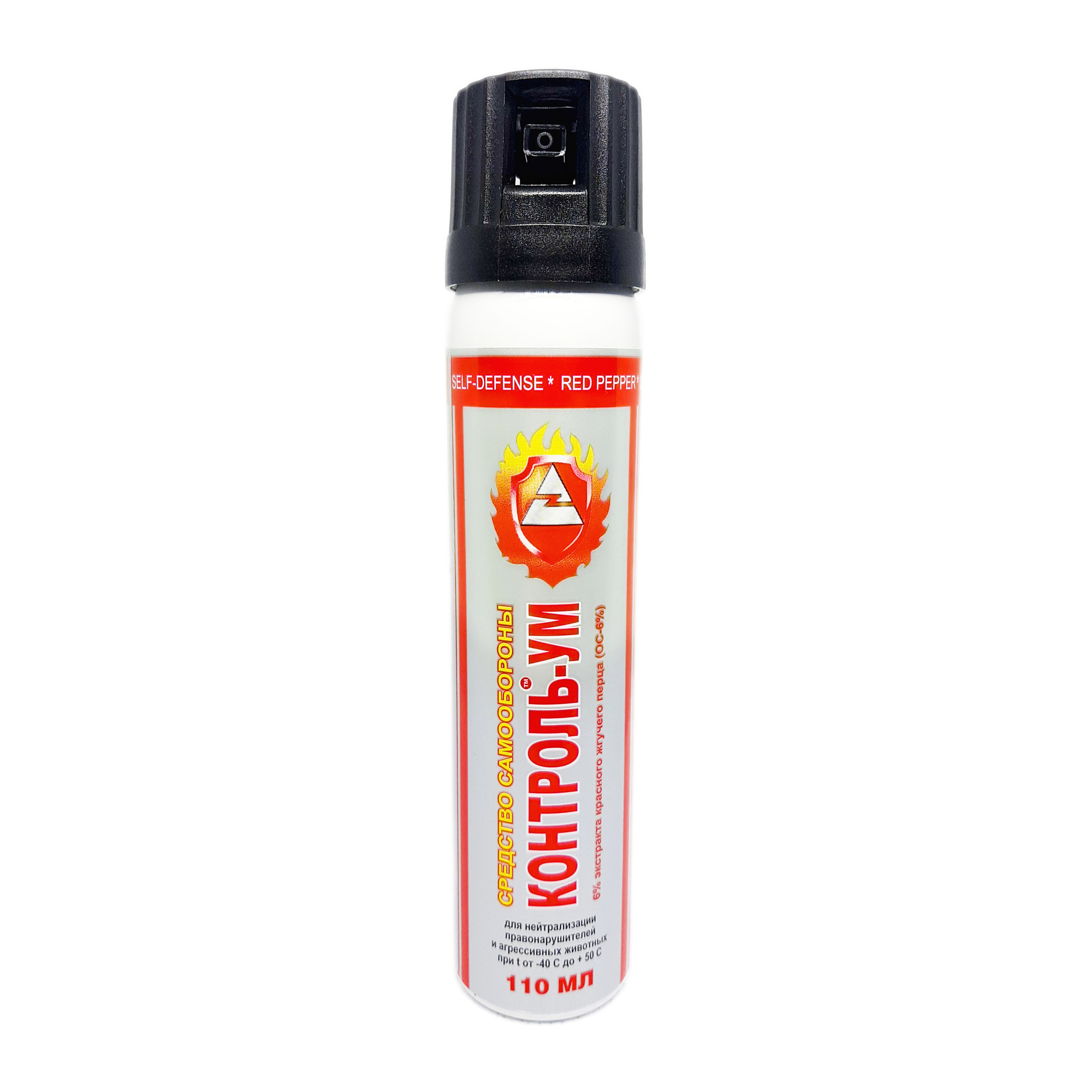 Control-UM 110 ml Personal Self Defence Pepper Spray