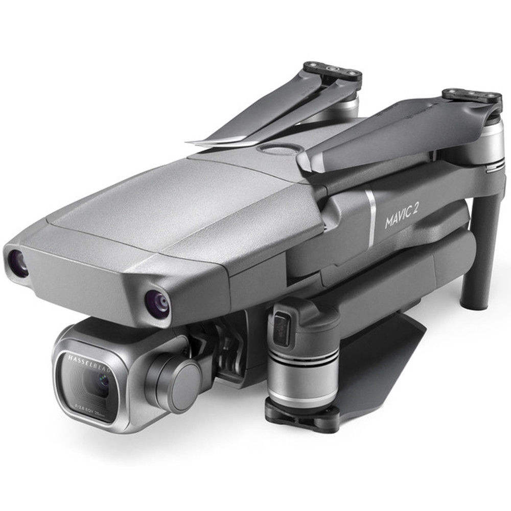 Dji Mavic 2 Pro-Hasselblad Camera-Hdr Video-Brand Nieuwe Originele