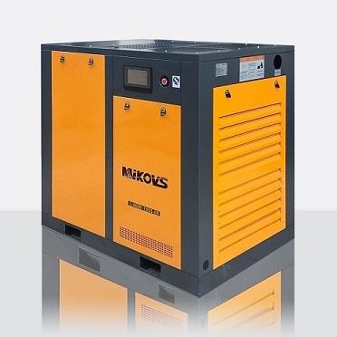 Mikovs 37kw 50HP 116psi Electric Industry Ompressorndustry Compressor