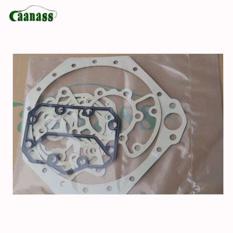 ZK6831H Yutong bus spare parts auto a c compressor repair kit