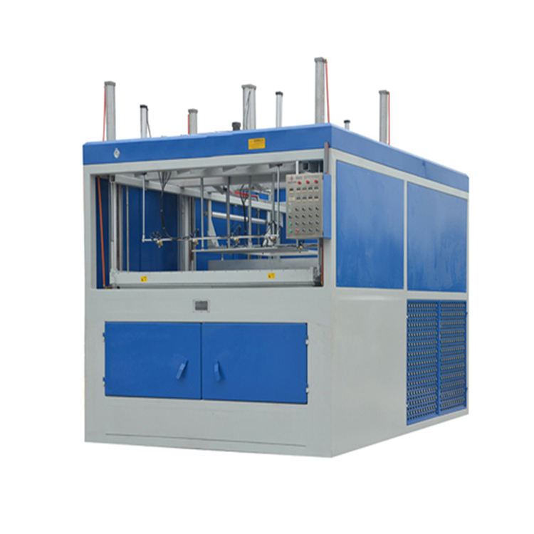 ABS ACRYLIC PC PS PVC PET Thermoforming Machine for thick plastic sheet