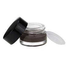 Cosmetics Vendor Supply Waterproof Eyebrow Pomade Private Label Tinted Eyebrow Gel