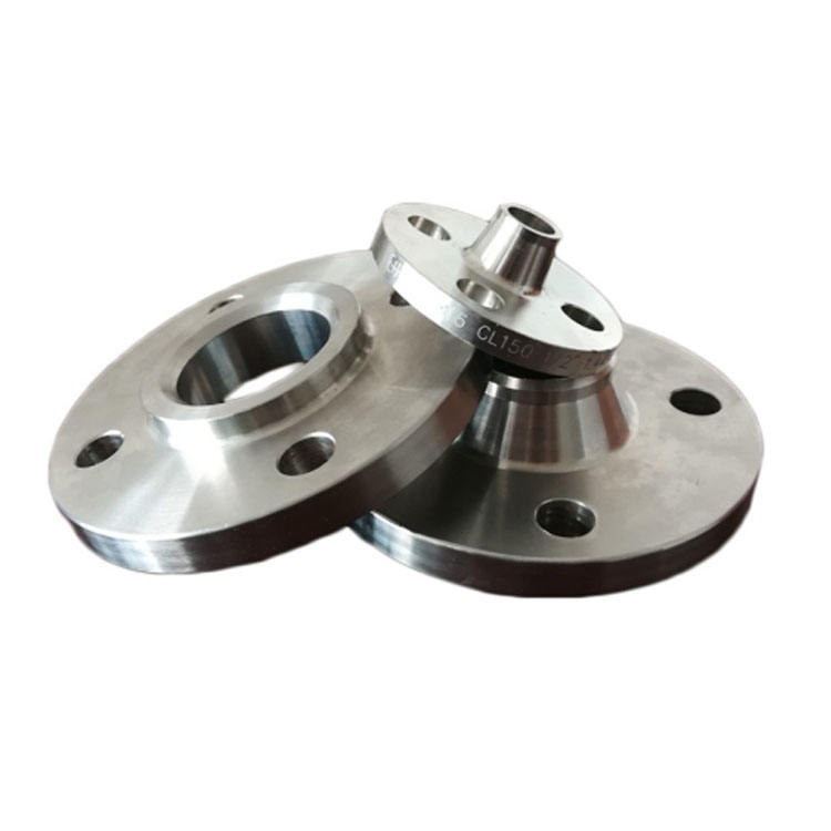 Spot direct stainless steel flange 201 304 316 310 material WN SO stainless steel flange blind plate
