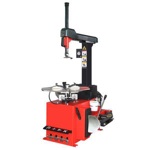 CE approved factory price car tire changer