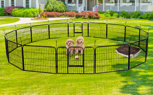 2020 Hot Sale Fashion And Durable Outdoor Dog Kennels