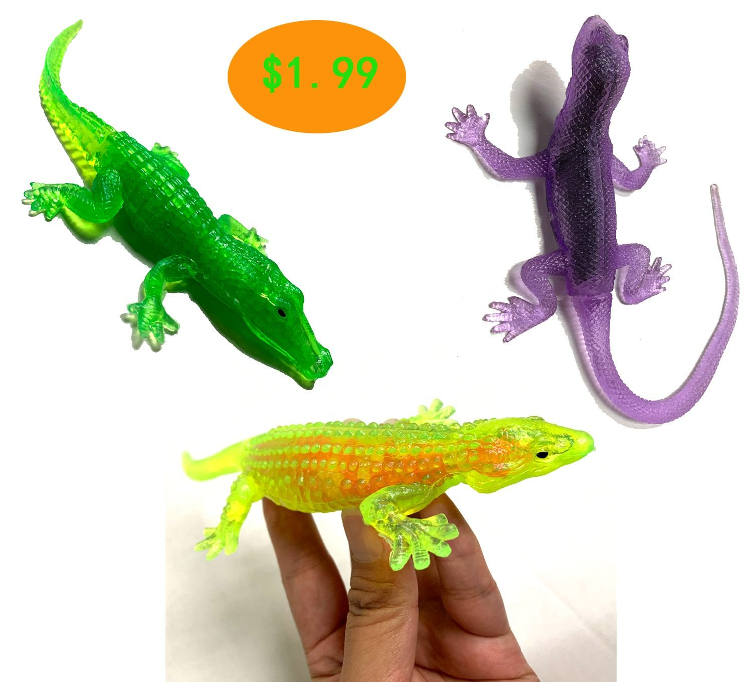 $1.99 realistic zoo animal toys